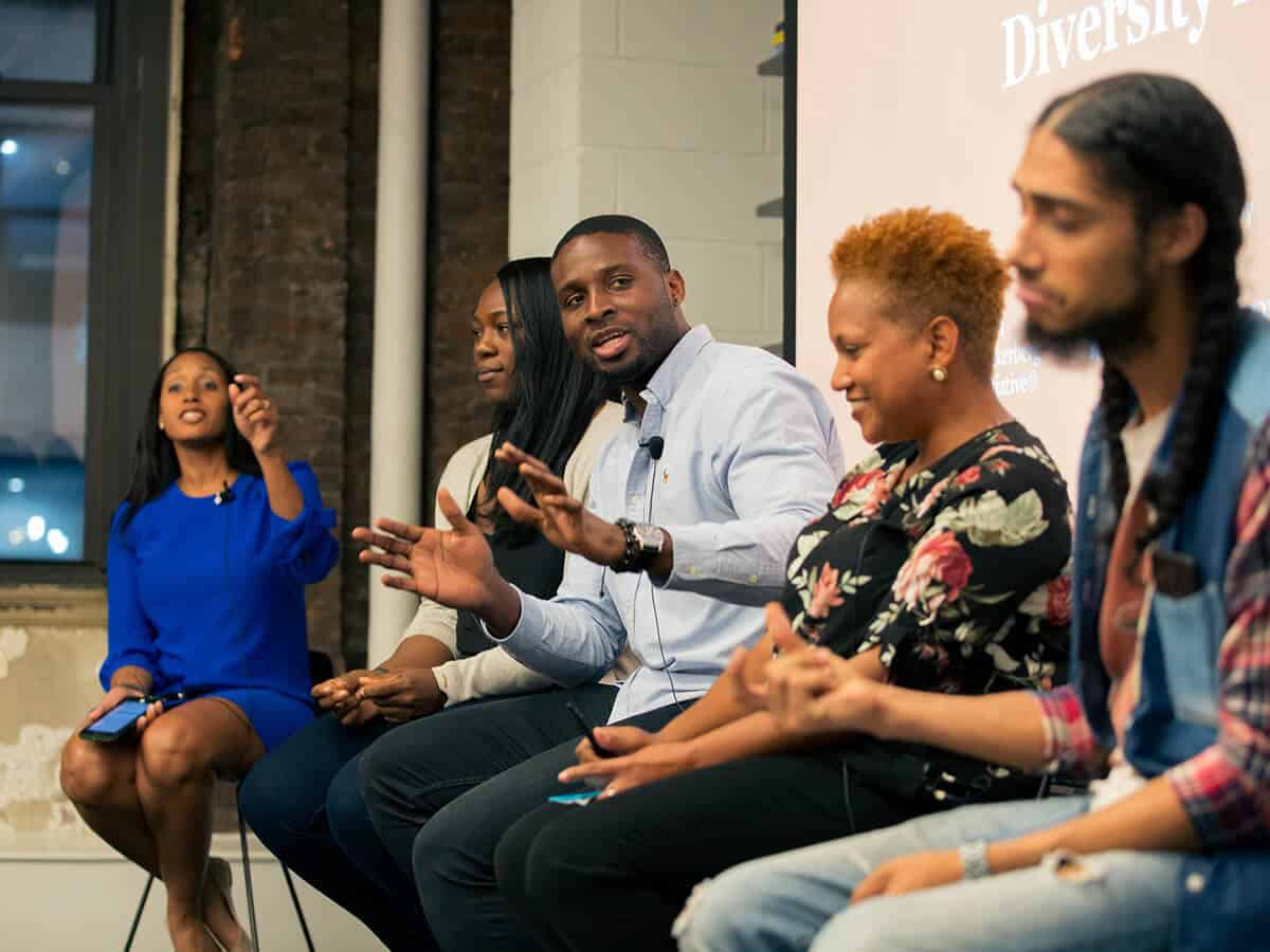 Real Talk: 4 Truths About Recruiting and Retaining Diverse Tech Talent