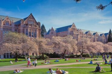 Photo: University of Washington