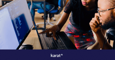 Karat remote technical interview Q&A with NSBE