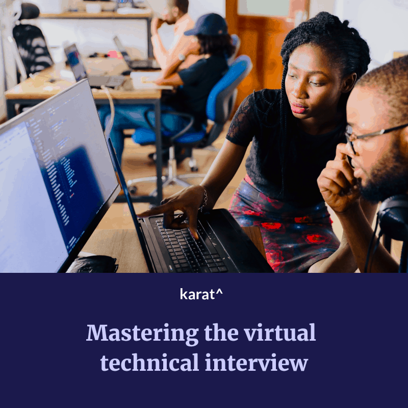 How to prepare for a remote technical interview