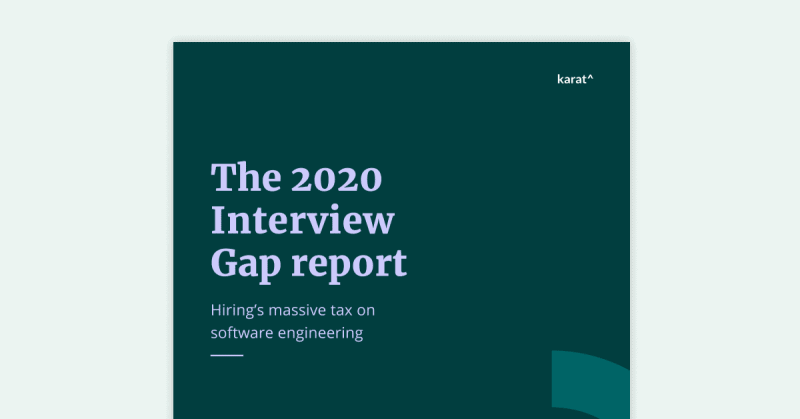 This report reveals what successful companies are doing to hire the right engineering talent in a changing economy.