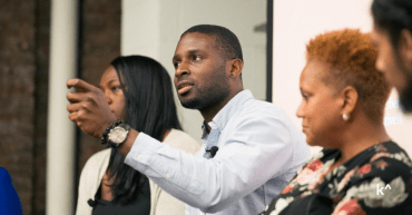 Wahab Owolabi joins Karat for a Q&A on diversity, University Recruiting, and inclusive interviewing