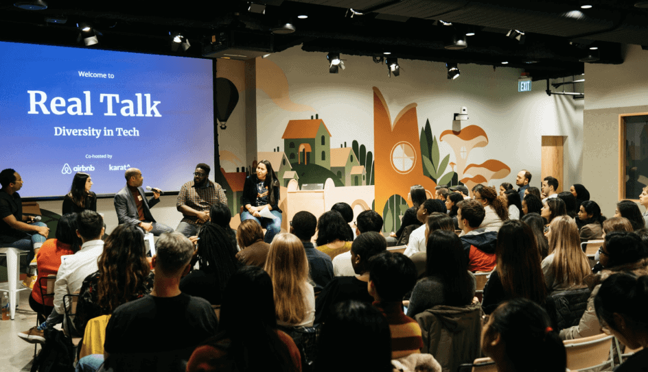 Karat's Real Talk: Diversity in Tech