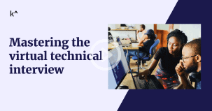 NSBE: Mastering the virtual technical interview