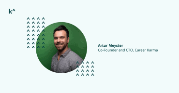 Finding the right coding bootcamp with Artur Meyster