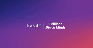 Brilliant Black Minds, a program by Karat