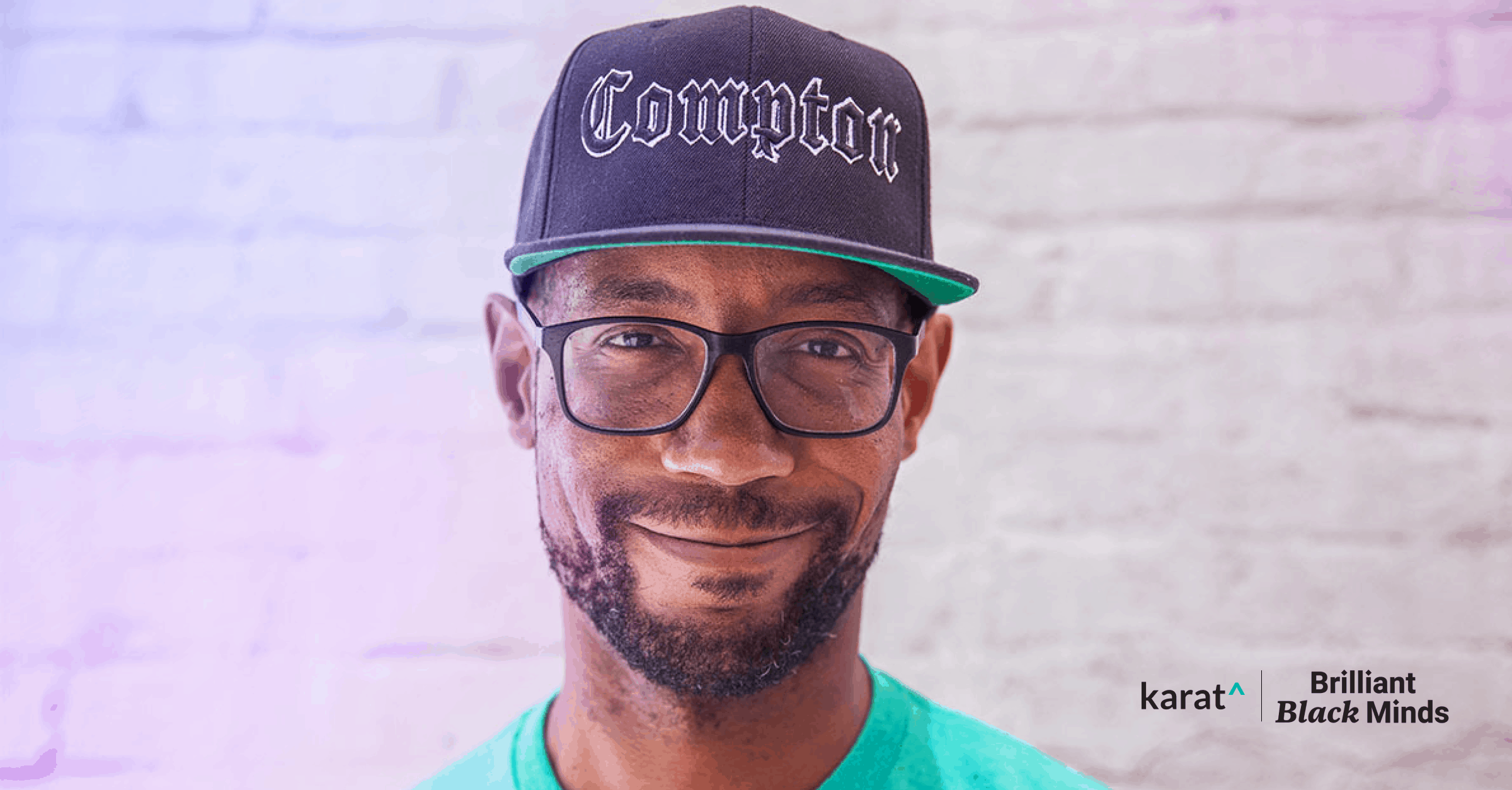 Google Software Engineer, Anthony Mays, shares his story and thoughts on the Brilliant Black Minds launch